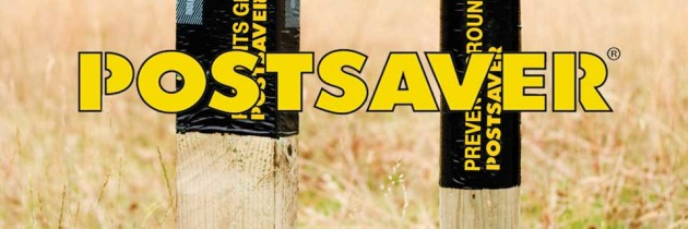 Postsaver Extend Fence Post Life